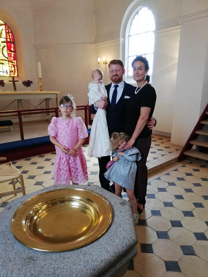 Daab-15-8-Lyngsaa-Kirke