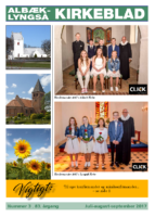 AL-Kirkeblad – juli 17LQ