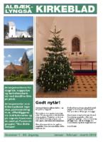 Kirkeblad jan-marts 2018