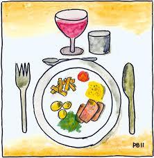 Menighedsmøde og kirkefrokost