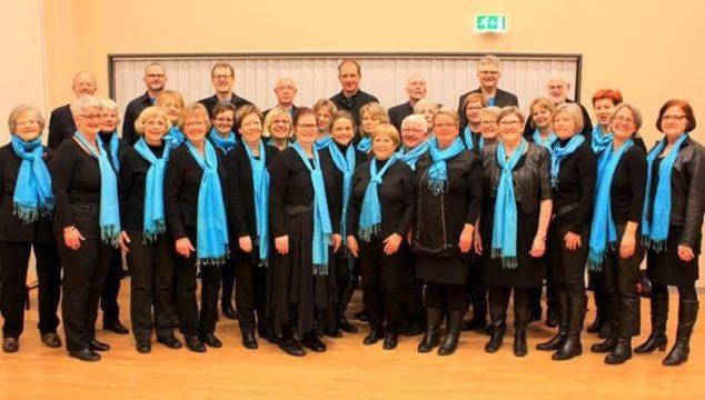 Julekoncert i Lyngså kirke torsdag den 6. december kl. 19