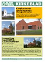 AL-Kirkeblad – januar 2019