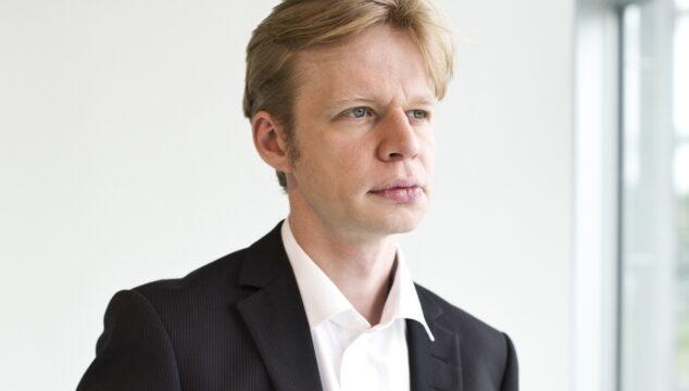Stidsholtmøde med Clement Kjersgaard