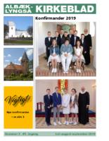 AL-Kirkeblad – Juli 2019