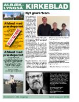 AL-Kirkeblad – April 2020